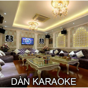 Karaoke - Hội Trường