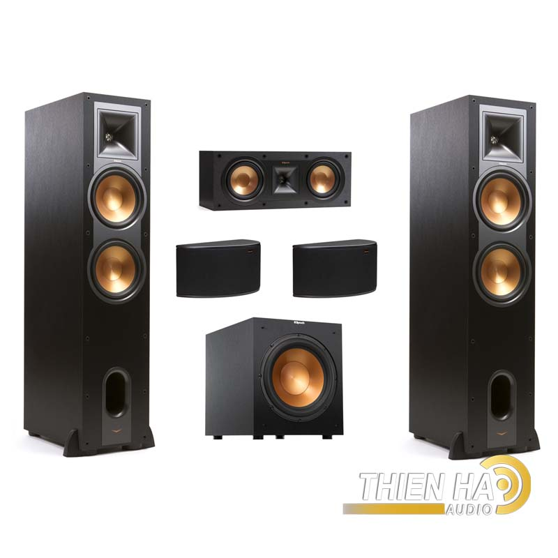 b combo xem phim klipsch r26f. Black Bedroom Furniture Sets. Home Design Ideas