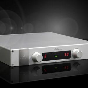 Pre-amplifiers Hi-fi