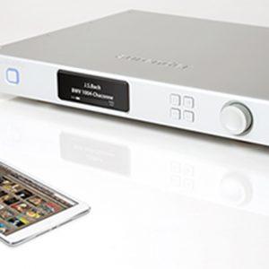 Music Server DAC USB DA