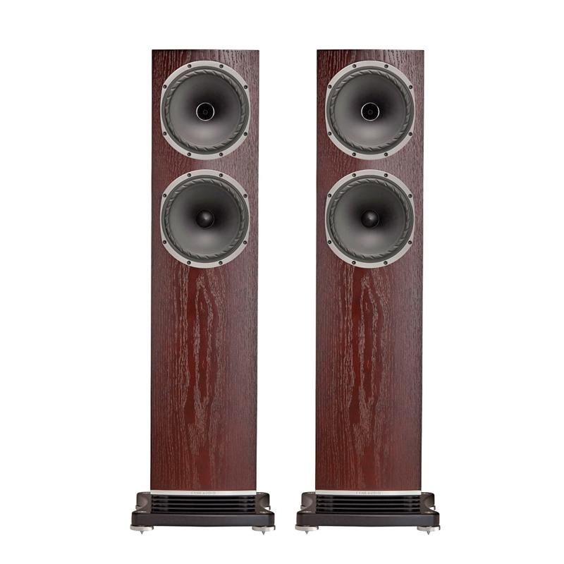 Mua Loa Fyne Audio F502 Chính Hãng - LH 0983.83.46.46 Giá Tốt Nhất VN