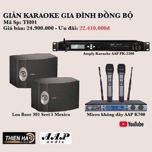 Gian Karaoke Gia Dinh TH01